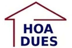 HOA-dues