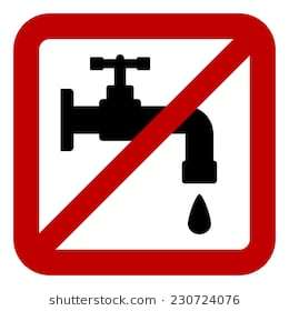 south pool water turned off no working showers or bathrooms sunrise mountain view estates