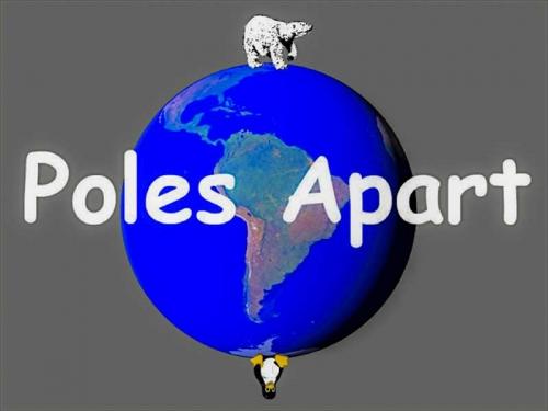 Poles Apart tos © 2015 Bill Page